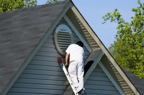 Painting contractors in Newark, NJ - residential homes